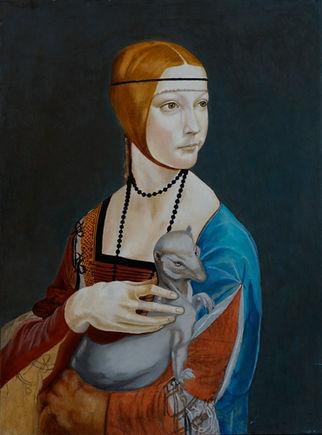 0111 Frau mit Hermelin Doku 2020-02-16.