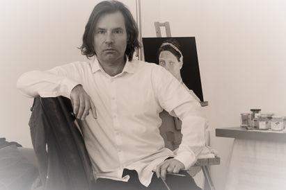 Stan Bert Singer Foto
