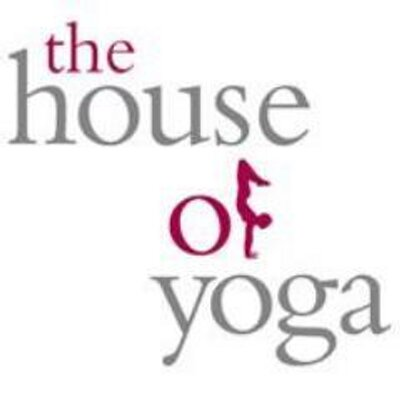 The House Of Yoga logo