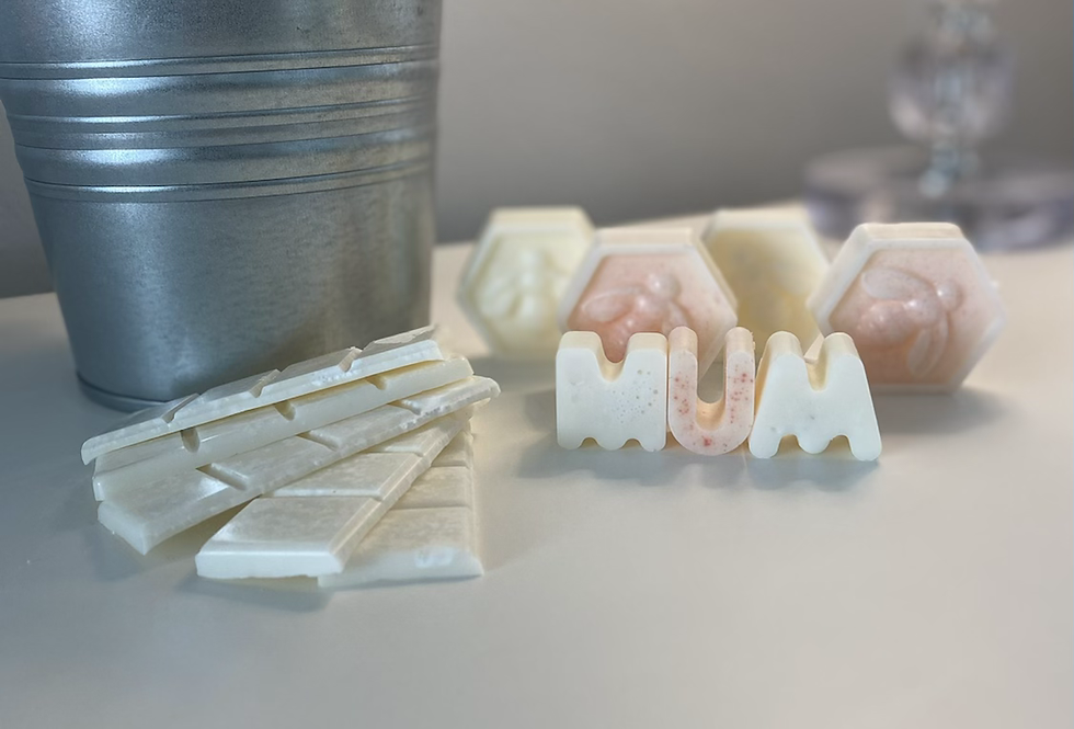 Mother's Day collection wax melts
