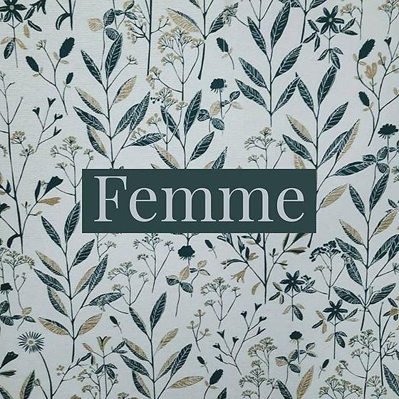 Mañana florece Femme, el lugar donde las