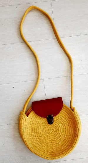 BOLSO YELLOW