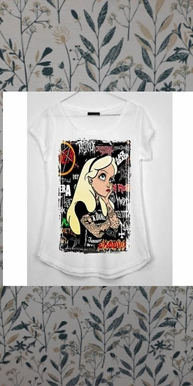 CAMISESTA ALICIA