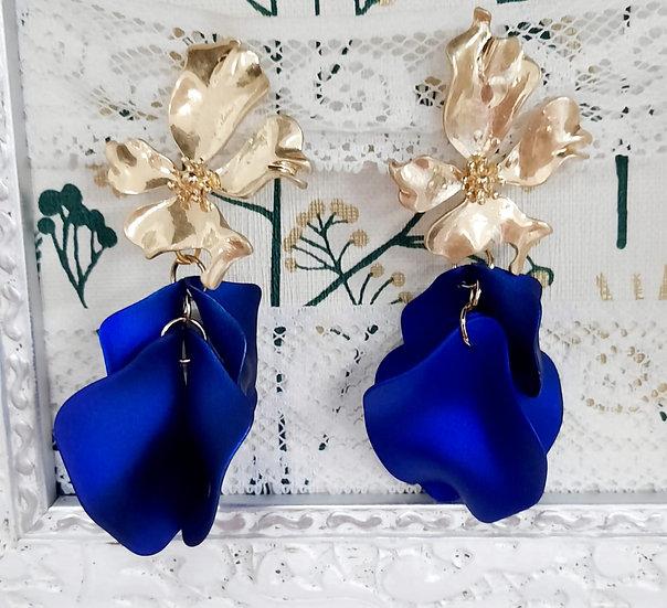 PETALOS BLUE