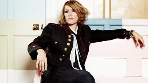 On Cerys Matthews BBC Radio 6 Music Show!