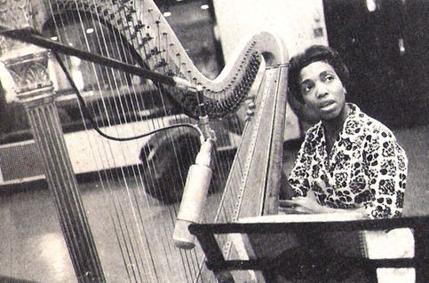 How Dorothy Ashby inspired me to find my own voice