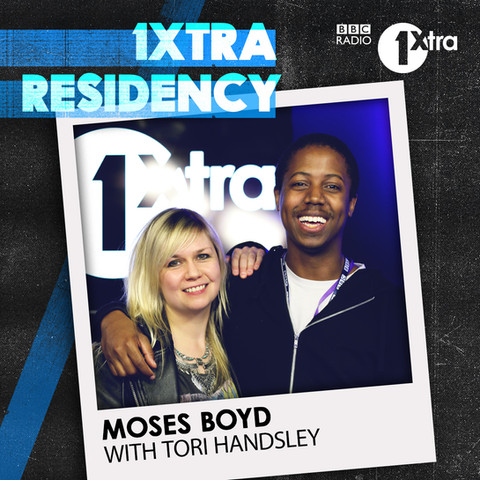 Listen back with a cuppa!..to Radio 1Xtra