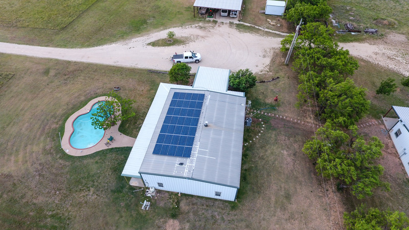 Solar Panels Abilene Tx