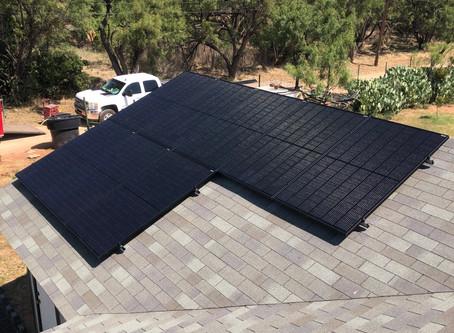 Abilene, Tx Solar