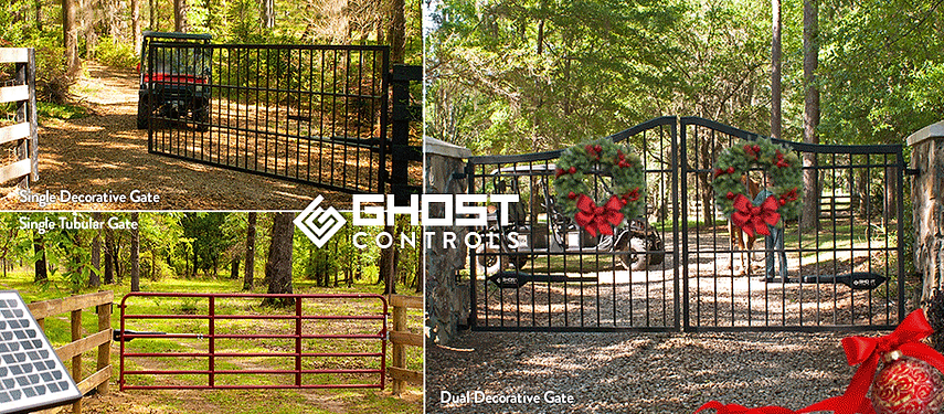 Certified Ghost Gate Installers