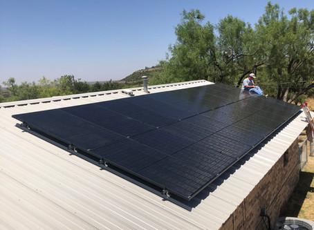 Big Spring, Tx |Residential Solar|
