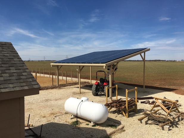 Solar Panels Abilene