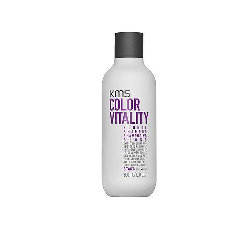 Color Vitality Blonde Shampoo 300ml