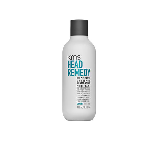 Head Remedy Deep Cleanse Shampoo 300ml