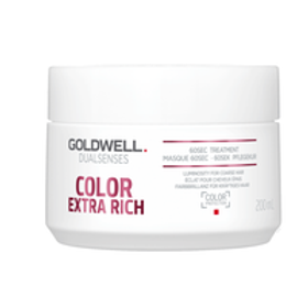 Dual Senses Color Extra Rich 60 Second Treatment