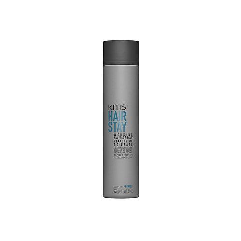Hair Stay Working Spray 300ml