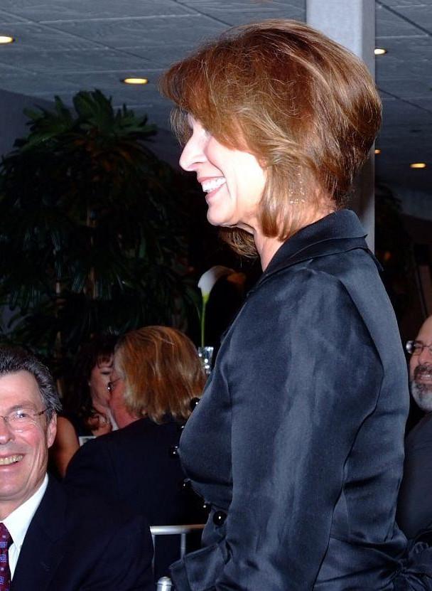 Valerie Dalena at Ebell Fund Raiser Gala.jpg