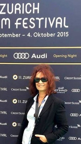 Valerie Dalena beim Zurich Film Festival.jpg
