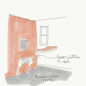 Reconciliation room