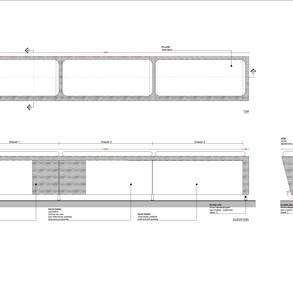 Plan & elevations