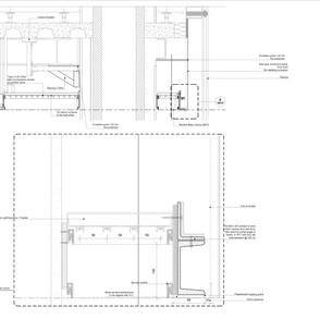 Detail - Ceiling 2