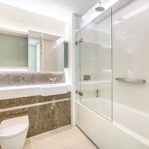 Bathroom type 1