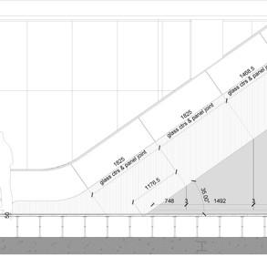 Detail - Escalators