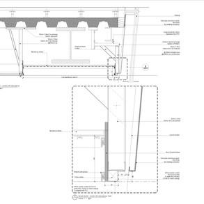 Detail - Ceiling 1