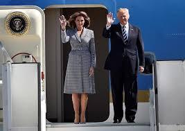 Dispozitiv suspect descoperit pe aeroportul Zaventem, în ziua plecării președintelui Trump din Belgi