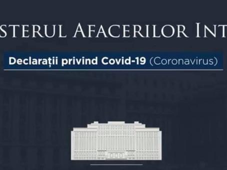 România în stare de alertă. Ce se întâmplă cu românii din străinătate!