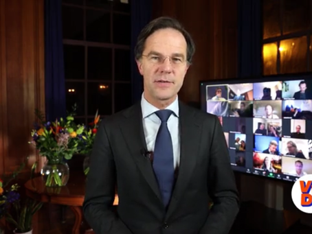 Olanda: prezența masivă la urne, partidul lui Mark Rutte câștigă cele mai multe mandate