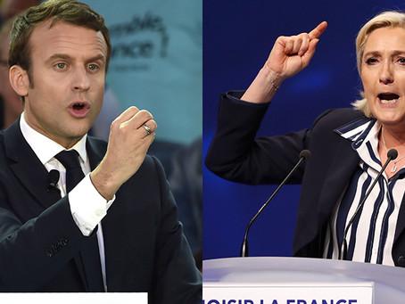 Franța - Ultimele sondaje înainte de turul decisiv de duminică al prezidențialelor