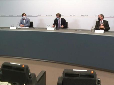 CODECO: Ce subiecte se află pe agenda discuțiilor de marți după-amiază