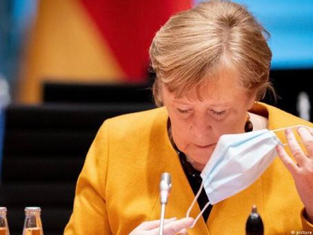 Germania: Merkel dă înapoi. Nu vor fi restricții dure de Paște!