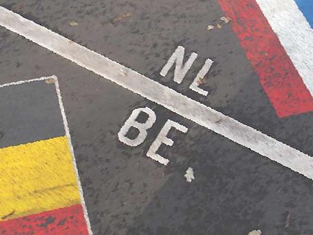 Olandezii sunt supărați pe belgienii care merg la cumpărături. Poliția va fi prezentă la frontiere!