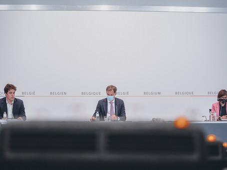 Firmele cu profit în 2020 pot acorda prime de până la 500 de euro net, potrivit guvernului federal