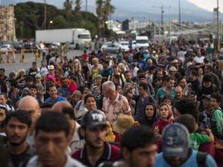 Migrație: Grupul de la Vișegrad respinge, din nou, cotele europene de relocare