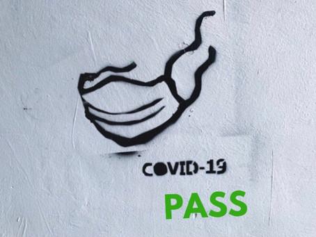 Pro sau contra unui permis corona în Belgia care să ofere acces la restaurante sau săli de sport