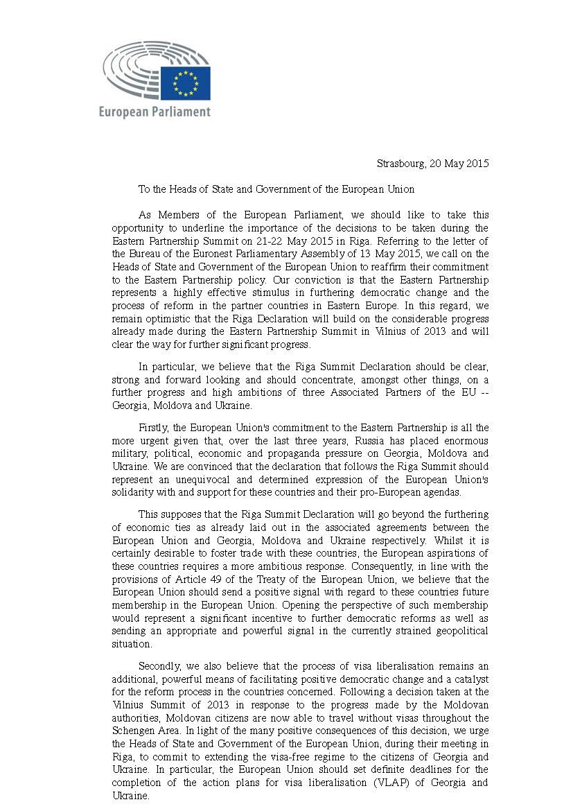 Letter EaP Summit Riga 20052015 with names final_Page_1.jpg