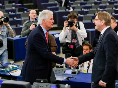 Brexit : Mesaj clar din PE - 'fără noi nu se poate'!