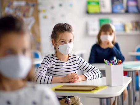 Jumătate dintre elevi sunt în urmă cu materia, iar profesorii se tem că nu o vor putea recupera