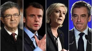 Ce arată ultimele sondaje de opinie înaintea scrutinului prezidențial de duminică din Franța