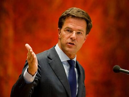 Olanda cere crearea de zone sigure în afara UE pentru refugiați