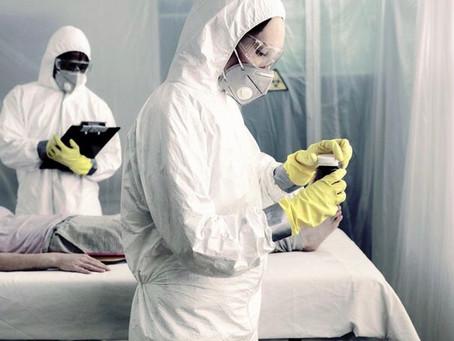 Olanda trece de pragul de două mii de cazuri de infecție cu SARS-CoV-2 în 24 de ore