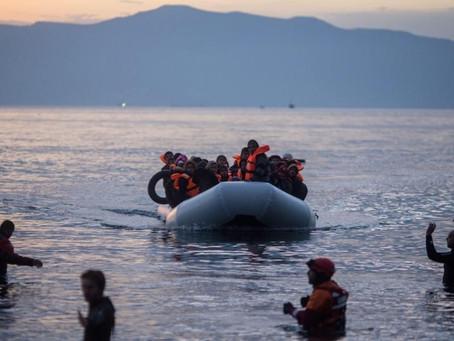 Grecia accelerează retrimiterea migranților ilegali în Turcia