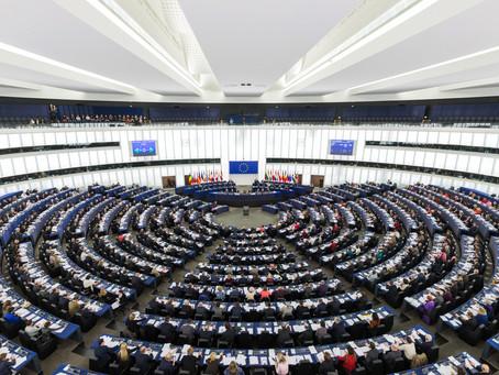 Tusk și Cameron, invitați în plenul PE