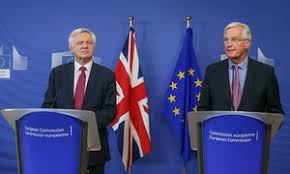 Brexit: Europenii au primul succes în privința priorităților, dar britanicii părăsesc piața unică