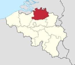 Vești bune pentru provincia Anvers! Măsurile suplimentare sunt anulate!