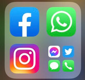 WhatsApp, Facebook și Instagram sunt inaccesibile pentru zeci de milioane de utilizatori