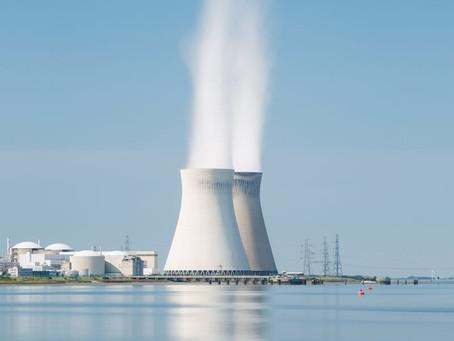Consultare publică pentru locuitorii de pe o rază de o mie de km de reactoarele Doel 1 și 2